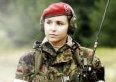 Солдату пересадили ухо, выращенное на руке