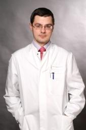 Пластический хирург Дмитрий Вербицкий