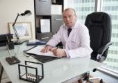 Пластический хирург Андрей Михайлов