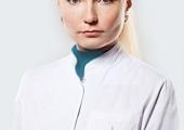 Пластический хирург Елена Сухопарова