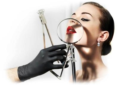Оморфиопластика создаст гармоничность черт лица