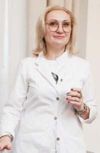 Пластический хирург Светлана Колодийчик
