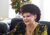 Валентина Петренко