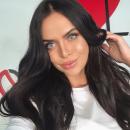 Виктория Романец опубликовала своё фото до пластики
