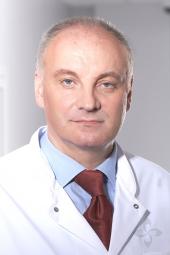 Пластический хирург Андрей Некрасов