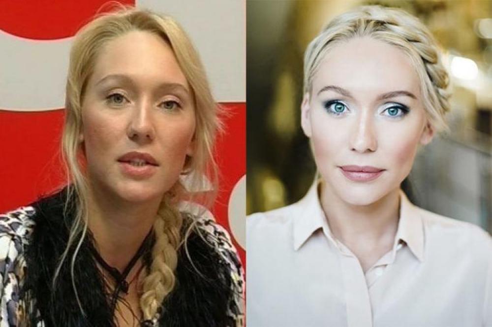 Екатерина Смольникова