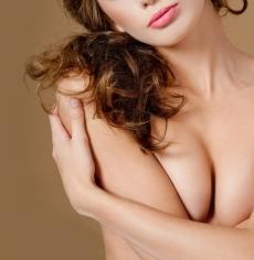 Увеличение груди липофилингом