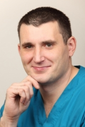Пластический хирург Рустем Каримов
