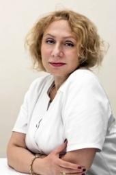 Пластический хирург Ирина Матакова