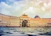 Конференция в Санкт-Петербурге