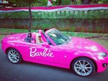 Азиатская «Живая Барби» планирует больше пластики
