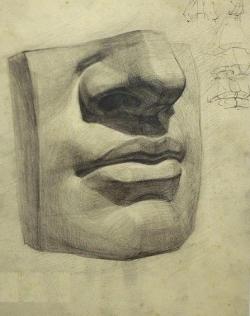 Как исправить асимметричный нос