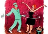 Корен Шадми о пристрастии женщин к пластической хирургии