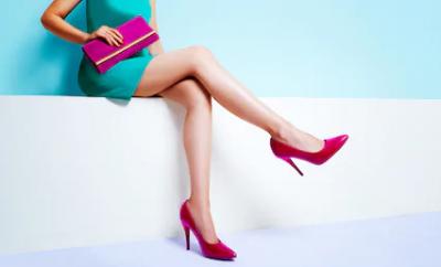 Импланты, жир и другие способы создания идеальных ног