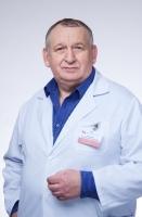 Профессор Геннадий Гончаков