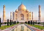 Первый индийско-российский эстетический форум «Два крыла»