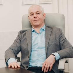 Пластический хирург Эдуард Шихирман