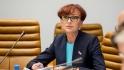 Член комитета Совета Федерации по социальной политике Татьяна Кусайко
