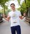Доктор Майк участвует в марафонах