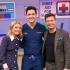 Неудивительно, что врача постоянно зовут поучаствовать в ток-шоу