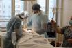 Хирургическое челюстно-лицевое отделение клиники