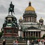 IV Международный интенсивный обучающий курс в Санкт-Петербурге