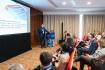 Научная программа конгресса привлекла множество иностранных специалистов