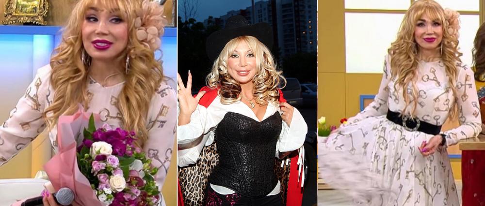 Маша Распутина удивила фанатов новой внешностью