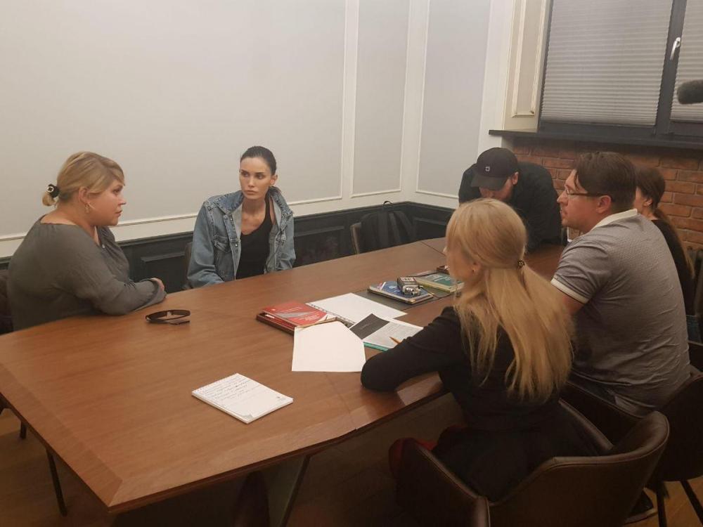 Пациенткам Алены Верди поможет Алана Мамаева в Москве