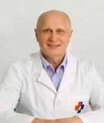 Камеко Николай Константинович