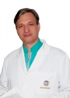 Бендер Алексей Михайлович
