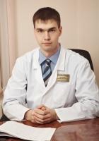 Кручинин Евгений Викторович
