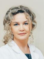 Курчакова Людмила Геннадьевна