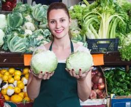 Британские ученые: капуста не увеличит грудь