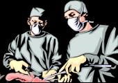 Отцы и дети в пластической хирургии
