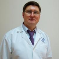 Пластический хирург Сергей Чуб