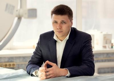 Пластический хирург Николай Зеленин