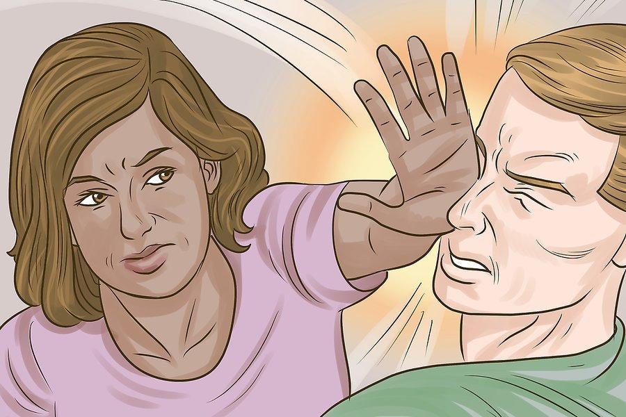 перелом носа ринопластика