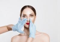 Ринопластика носа