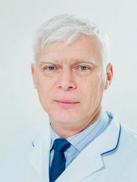 Пластический хирург Игорь Выходцев