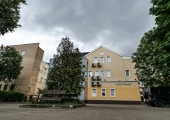 Фрау клиник Лефортово