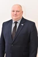 Петровский Дмитрий Александрович
