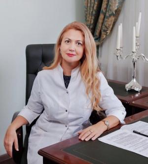 Оксана Кононец