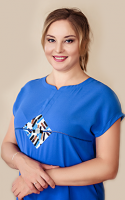 Титаева Екатерина Юрьевна
