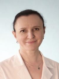 Пластический хирург Ирина Кузьмина