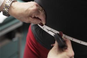 Как убрать избытки жира на теле?