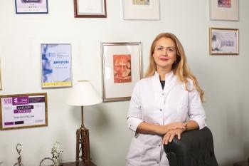 Оксана Кононец пластический хирург