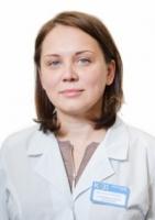 Пластический хирург Олеся Старцева