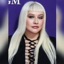 Опухшее лицо Кристины Агилеры намекает на пластику?