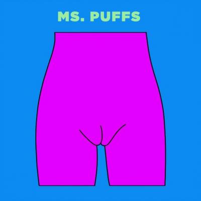 Мисс Слойки вагина
